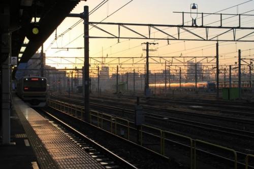 広島への旅①
