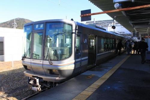 広島への旅③