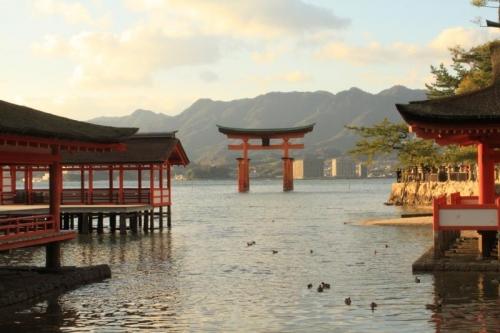 広島への旅⑭