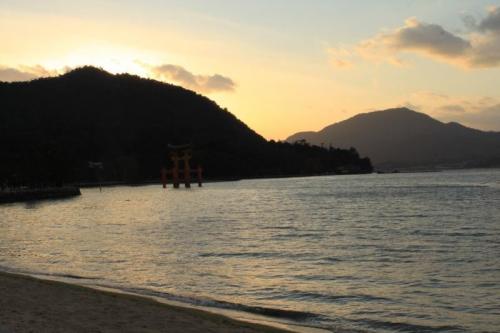 広島への旅⑮