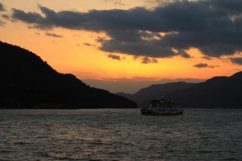 広島への旅⑰