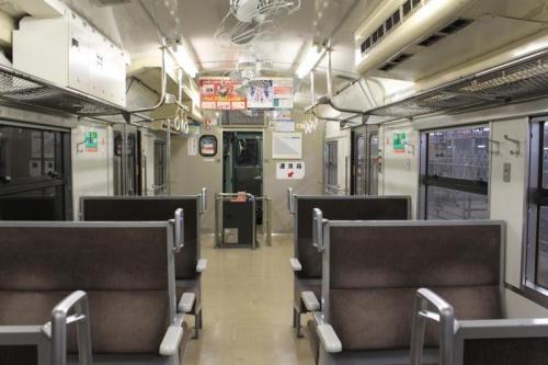 朝の広島駅⑪
