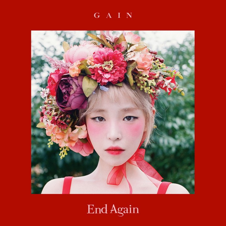 gain end again