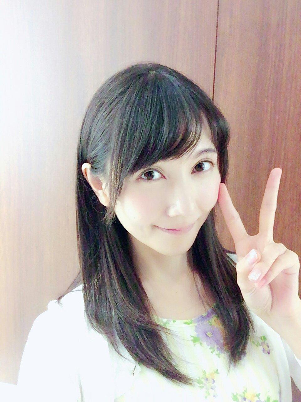 元SKE48の秦佐和子