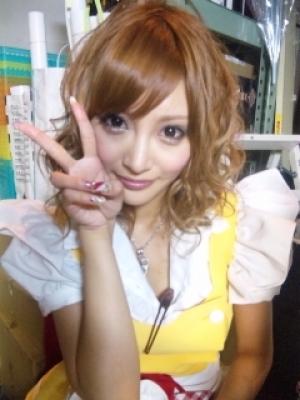 AV女優の明日香キララ