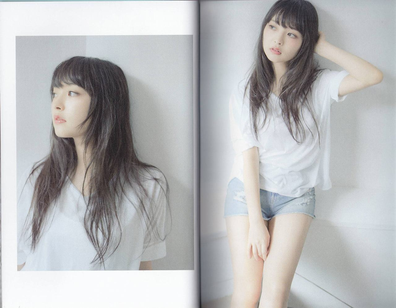 上坂すみれの本「上坂すみれ 25YEARS STYLE BOOK Sumipedia」画像