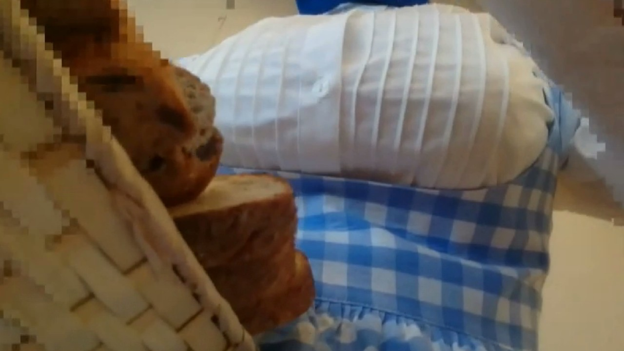 AV「Hカップのパン屋アルバイト まこ」キャプチャ画像