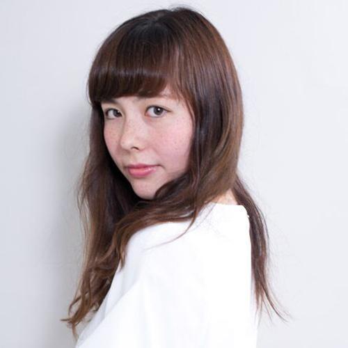 横浜市立大学ミスキャンパス2016候補のデイビス美也那