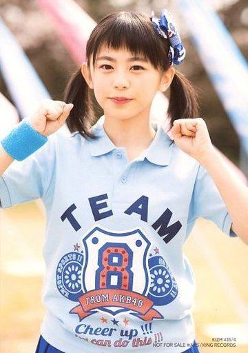 AKB48の濵咲友菜