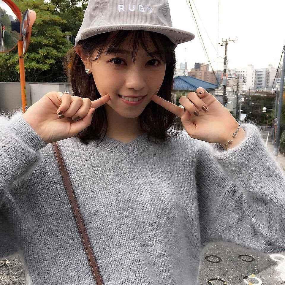 乃木坂46の西野七瀬