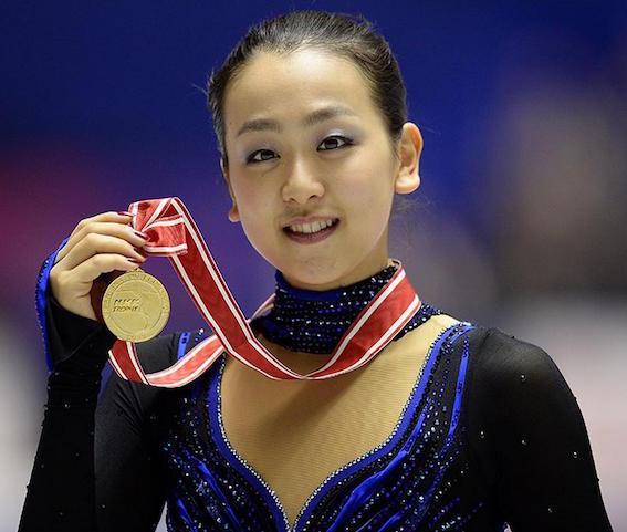 浅田 メダル 写真