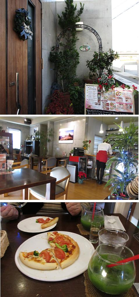 20161221カフェ ジュノー