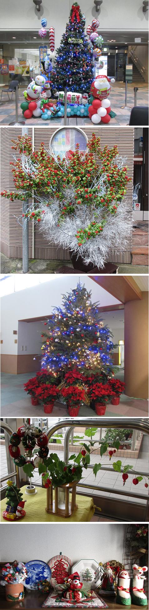 20161213クリスマス