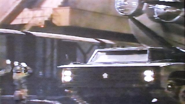 メーサー車