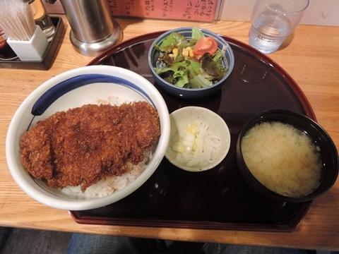 富士山食堂④