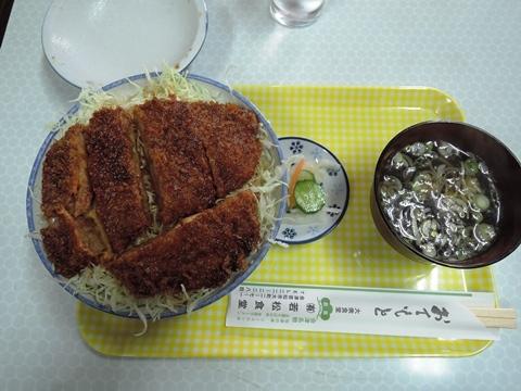 若松食堂1