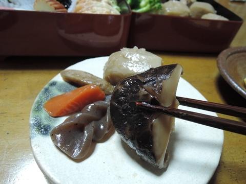 おせち料理④