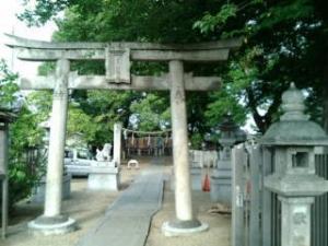お大依羅神社2