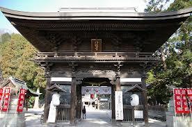 ひ日牟禮神社1