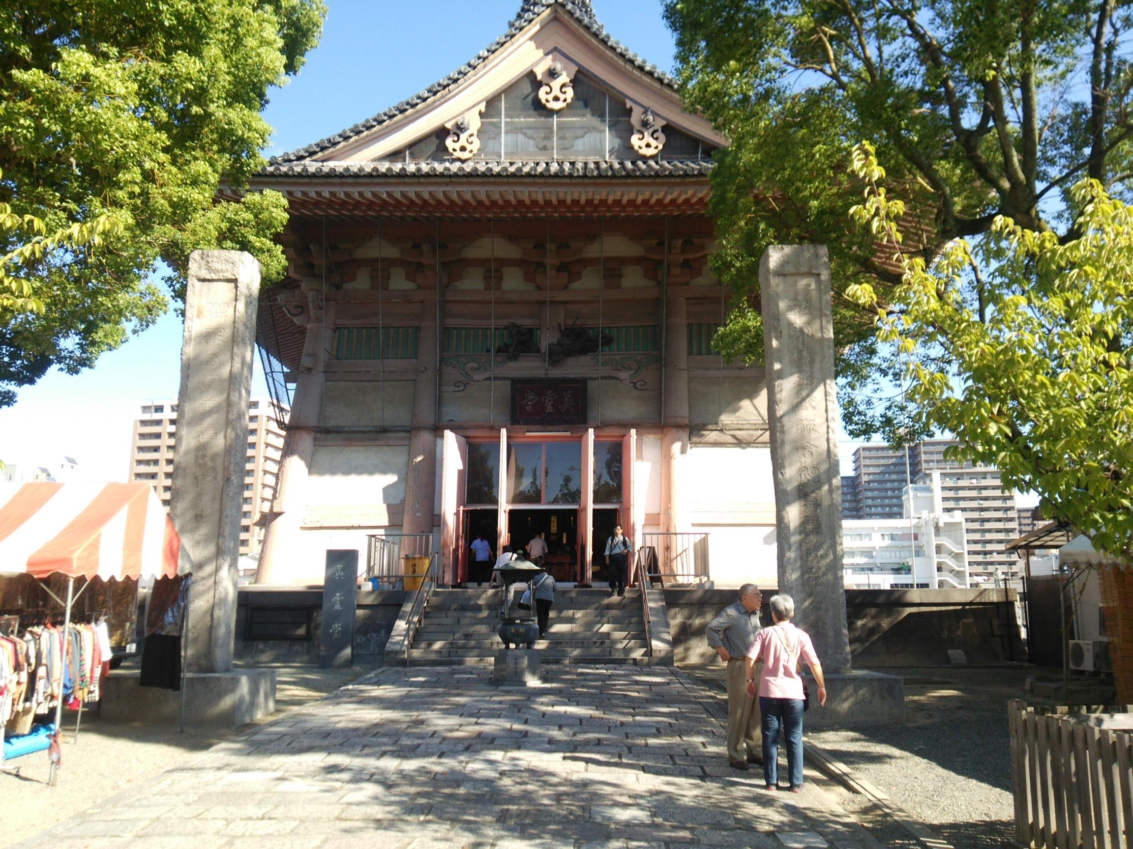 て天王寺6