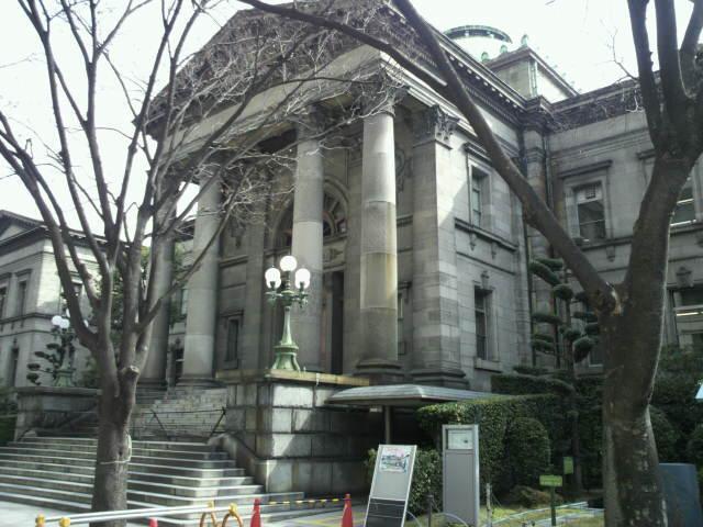と大阪中央図書館V