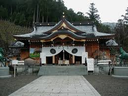 に丹生川上社9