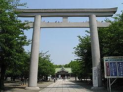 ご護国神社2