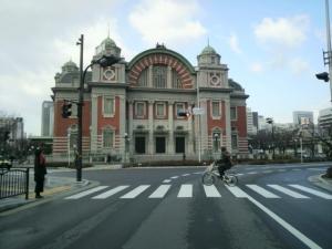お中央公会堂N