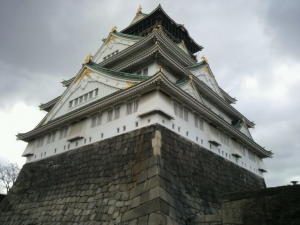 お大阪城7