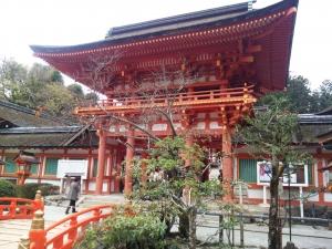 上賀茂神社⑨