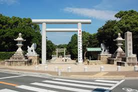 い伊弉諾神社8