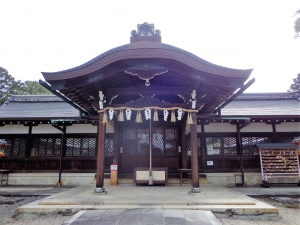 し新日吉神宮4