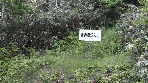 重兵衛沼 (2)