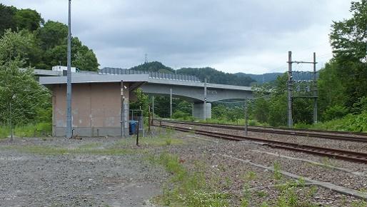清風山信号所 (4)