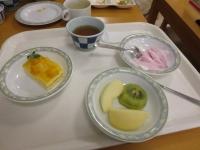 大晦日食事4