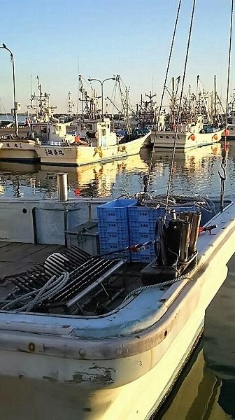 20161113用・漁船