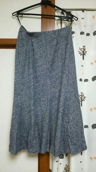 20161219用・スカート
