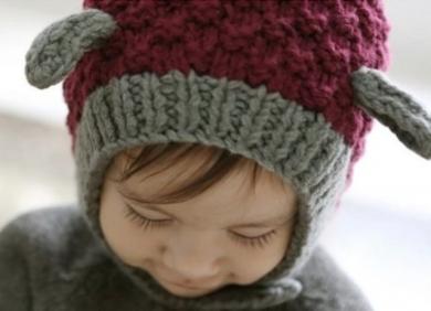 cap child 1