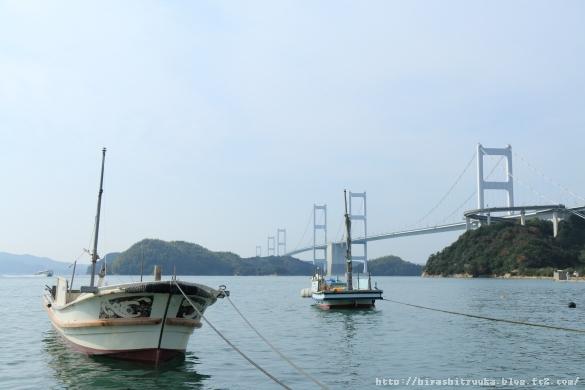 来島海峡大橋8ーSN