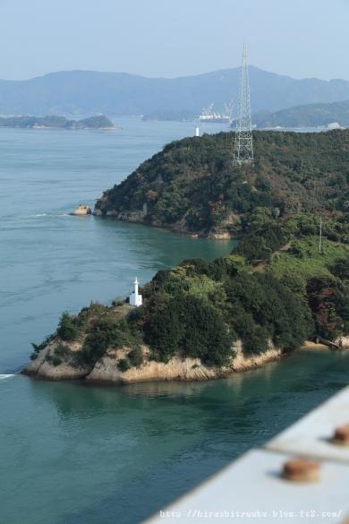 来島海峡大橋4ーSN