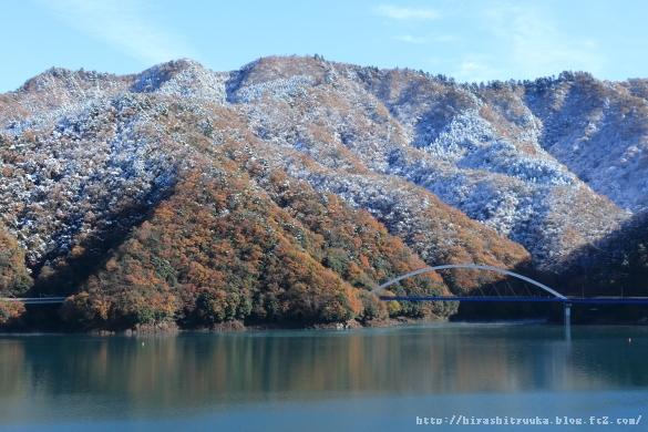 宮が瀬湖5-SN
