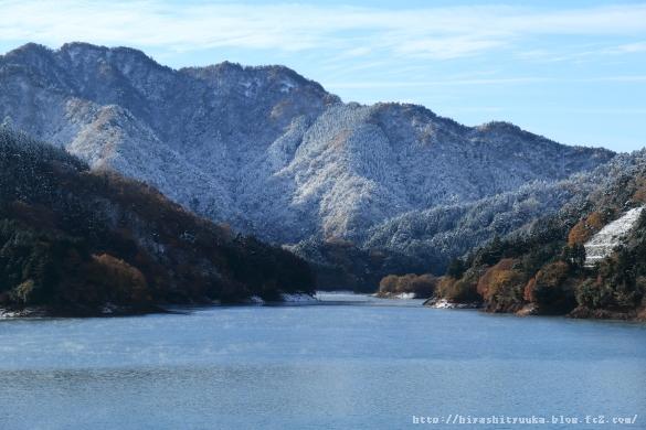 宮が瀬湖1-SN