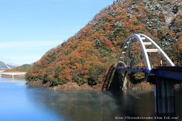 宮が瀬湖10-SN