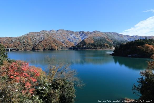 宮が瀬湖7-SN