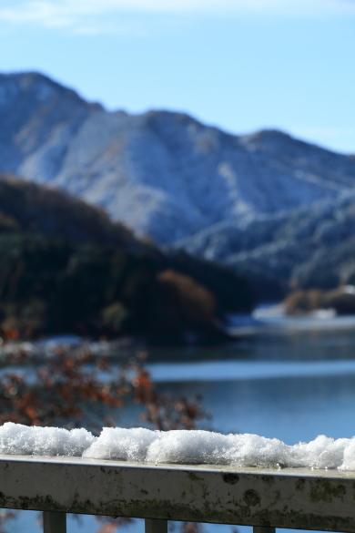 宮が瀬湖9-S