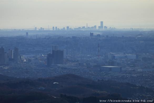 横浜方向ーSN
