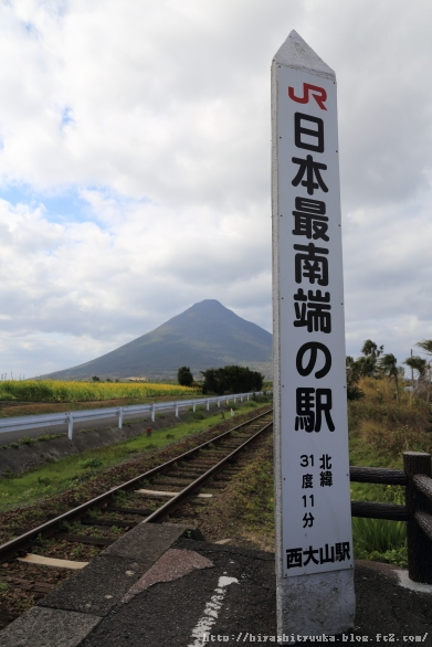 西大山駅ーSN
