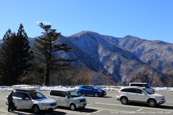 三峯山ーSN