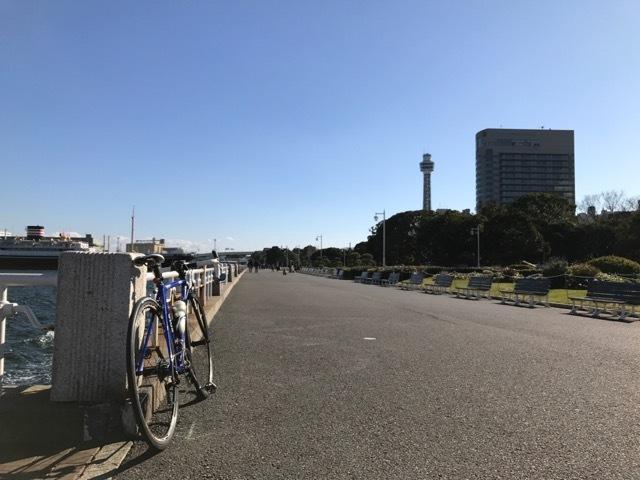 初乗り海ポタ (6)