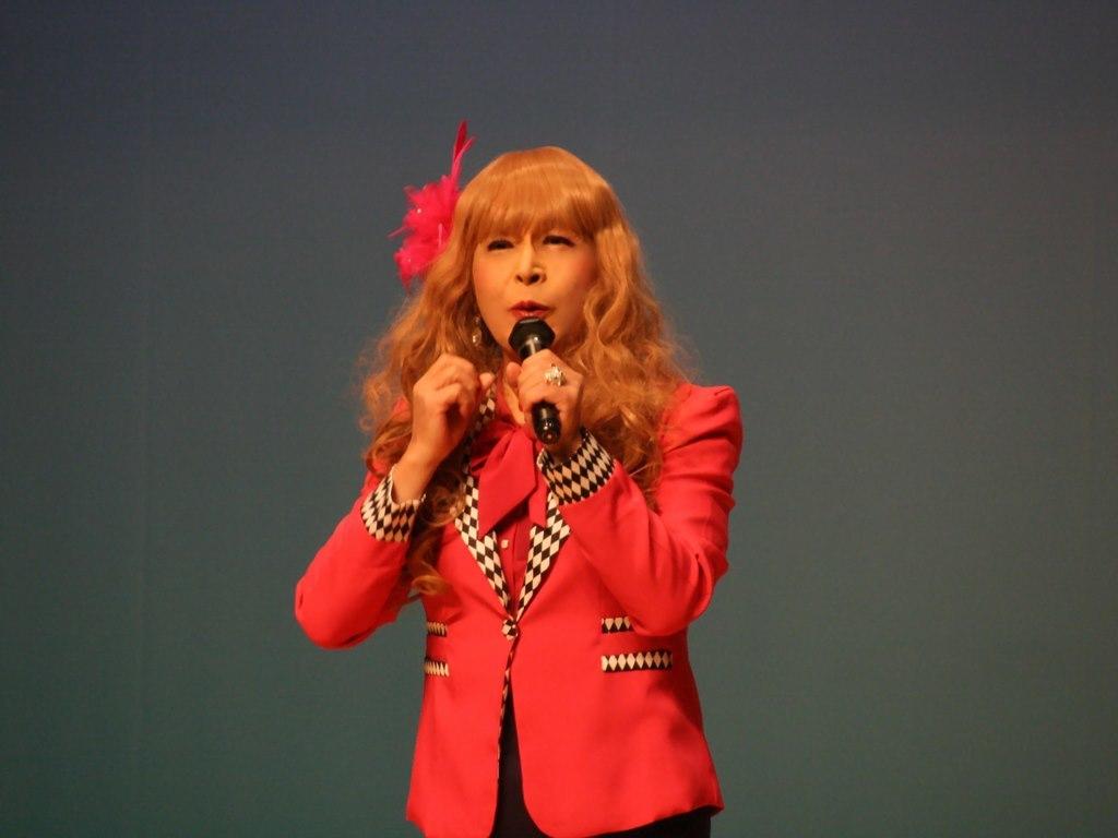 ジャケットマーメイドスカート舞台★(6)
